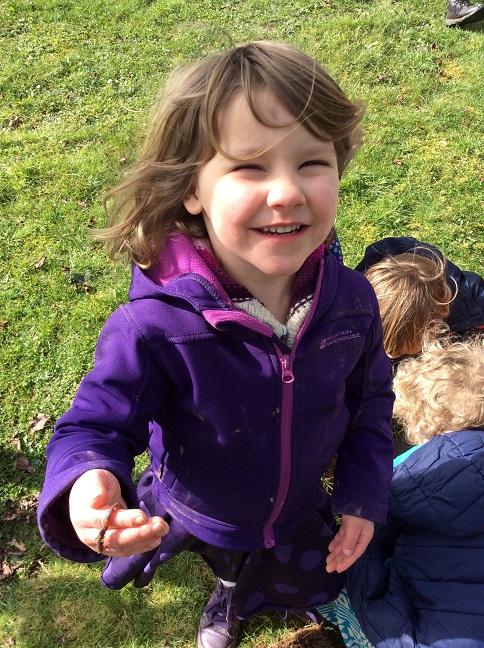 Dartington Primary and Nursery School take part in huge BBC Countryfile environmental initiative